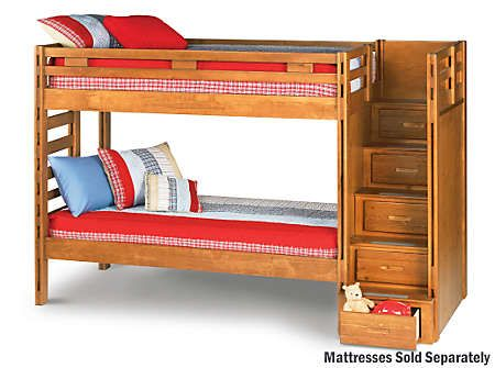 canyon furniture bunk bed | holiday design