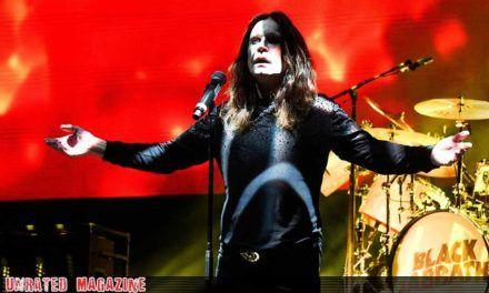Black Sabbath on the End Tour in Chicago Concert Photos