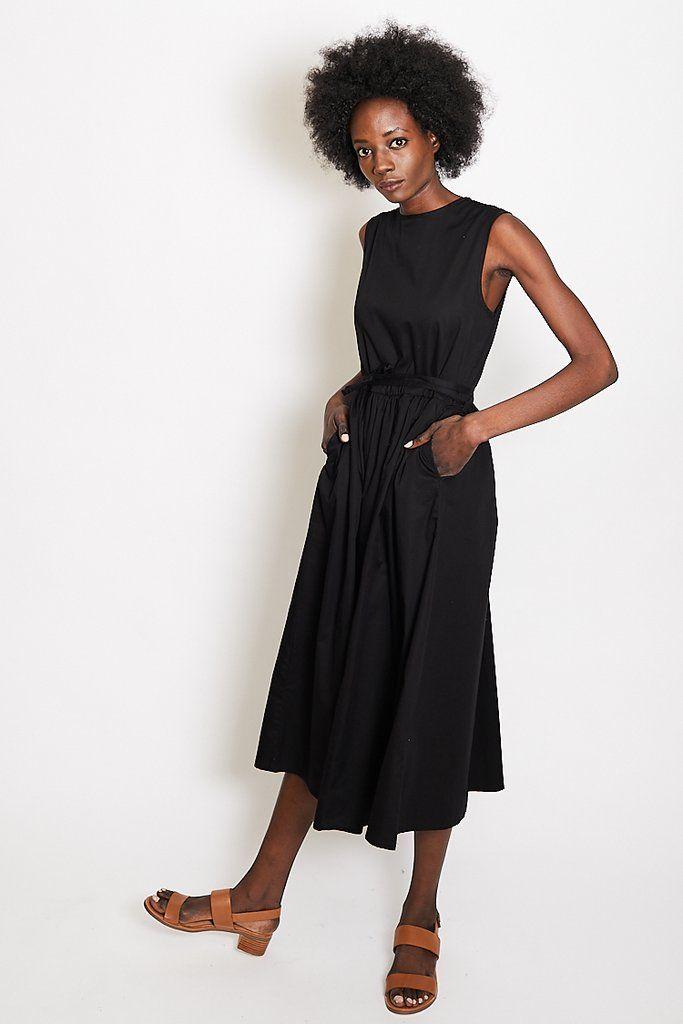 c27fb9b0bc73 Kowtow Dance With Me Dress | Shop Parc | Fashion, Dresses, Womens ...