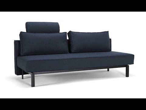 SLY SOFAER - BED SIZE 140x200cm.