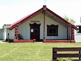 Manutai Marae, Tahaenui, Nuhaka, New Zealand