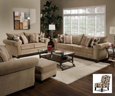 Beautiful Found It At Wayfair   Griffin Living Room Collection