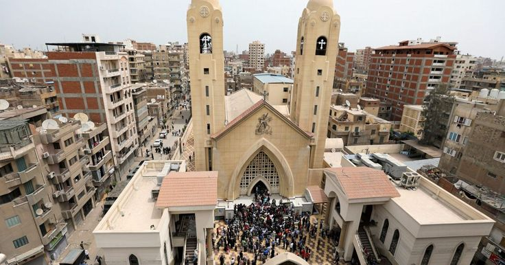 Double ISIS church blasts rock Egypt on Palm Sunday: 48 killed in Alexandria and Nile Delta http://www.haaretz.com/middle-east-news/egypt/1.782485?utm_campaign=crowdfire&utm_content=crowdfire&utm_medium=social&utm_source=pinterest