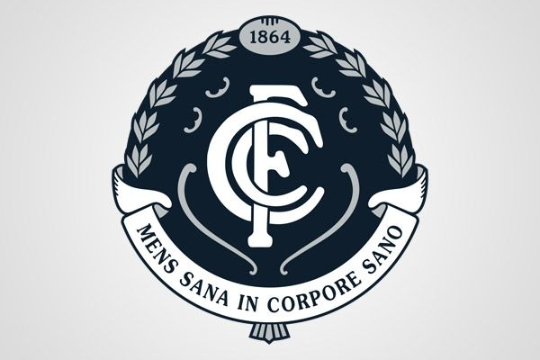 Show your support for Carlton FC! #afl #aussierules #football #australia