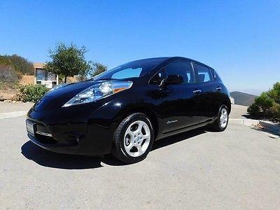 cool 2013 Nissan Leaf SV - For Sale
