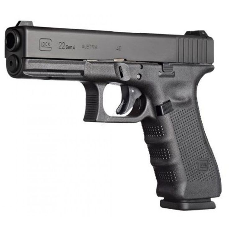 The GLOCK 22 Gen4 in .40 S&W, makes big design changes to the pistol that has found worldwide adoption with security services both public and private.