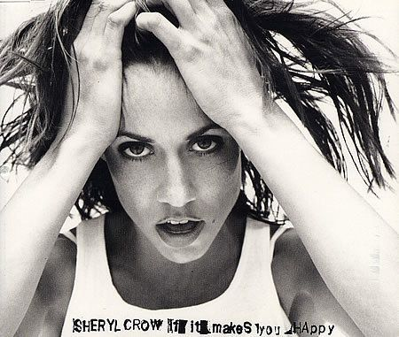 What a fabulous Fashionista photo find of Sheryl Crow! |#Blingz #Fashionista #Style