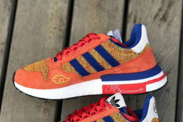 quality design bdc04 f7c81 Here's a Closer Look at the adidas ZX 500 RM