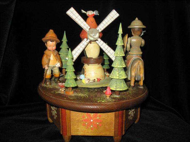 vintage anri music box 2
