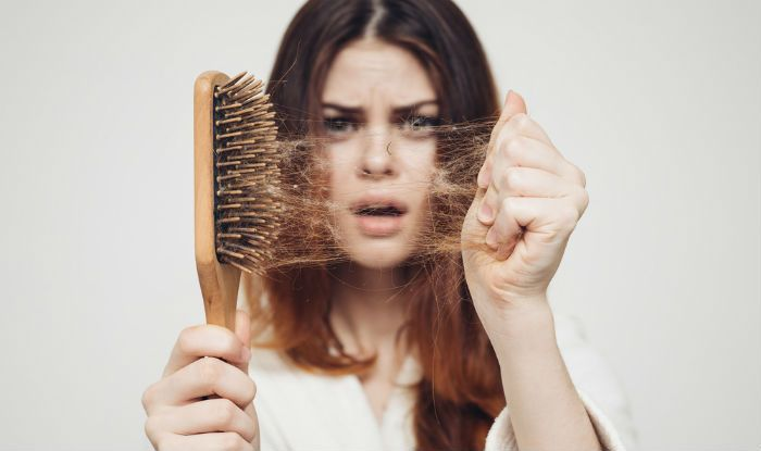 Top 4 tips to prevent excessive hair loss