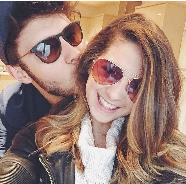 I'm just the slightest bit in love with Zalfie