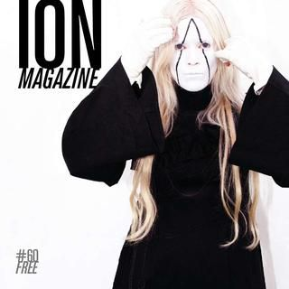 ION #60 featuring FEVER RAY