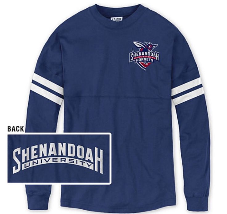 Shenandoah University Spirit Jersey