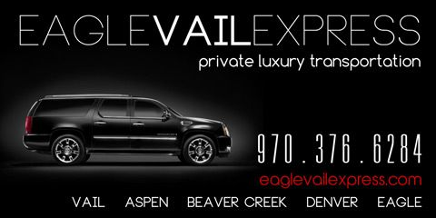 Vail Transportation | Denver Vail Limo | Eagle Vail Airport Shuttle
