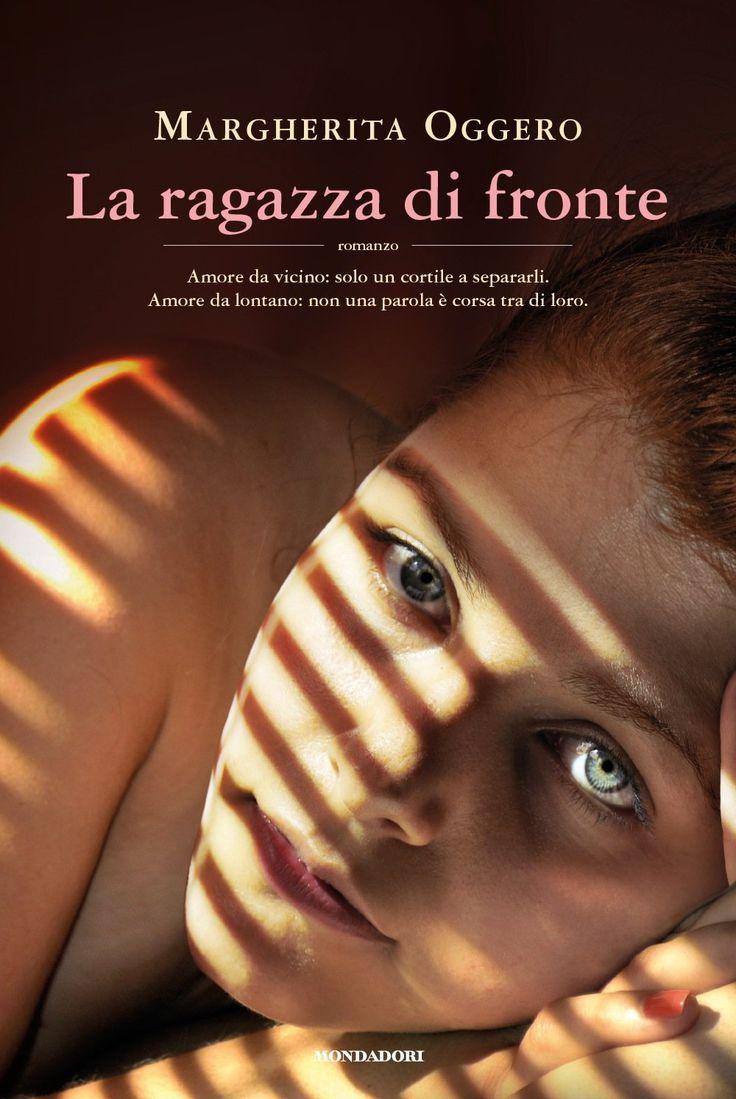 La ragazza di fronte - Margherita Oggero - 3 recensioni su Anobii