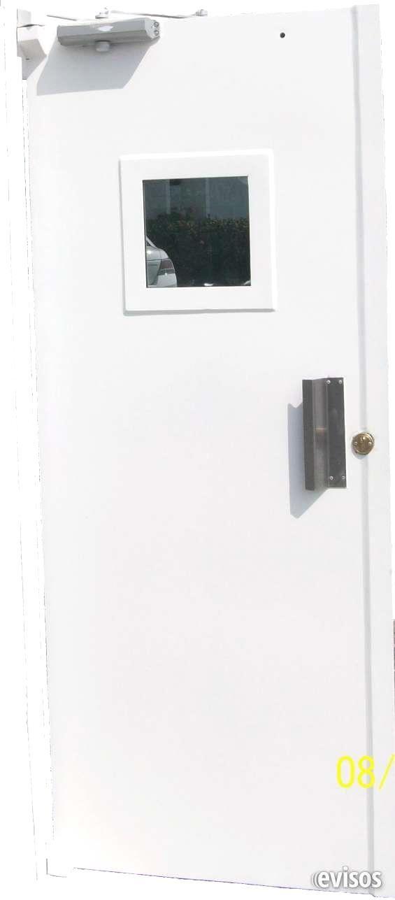 PUERTAS  BLINDADAS ( VARIAS )  ?Puerta blindada nivel III abatible de una hoja. ?Fabricada de acero al carbono. ?Bastidor ...  http://toluca-city-2.evisos.com.mx/puertas-blindadas-varias-id-629477
