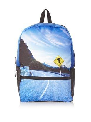 48% OFF Mojo Winding Skull Road Backpack