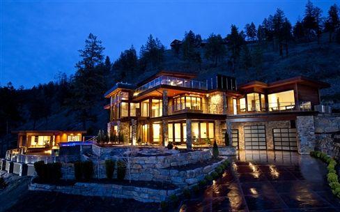 Nautica Vista - 23-180 Sheerwater Court Home  Kelowna, British Columbia