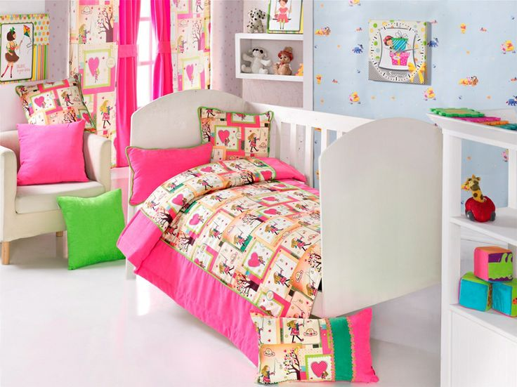 Ev Tekstili  Yatak Örtüleri,   APOLENA,   APOLENA PEMBE KALPLER YATAK ÖRTÜSÜ,   apolena, yatak örtüsü, yatak, örtü,pembe kalpler