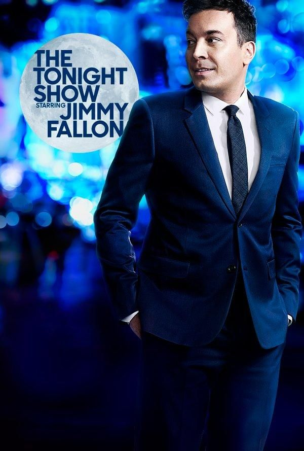 The Tonight Show Starring Jimmy Fallon (TV Series 2014- ????)