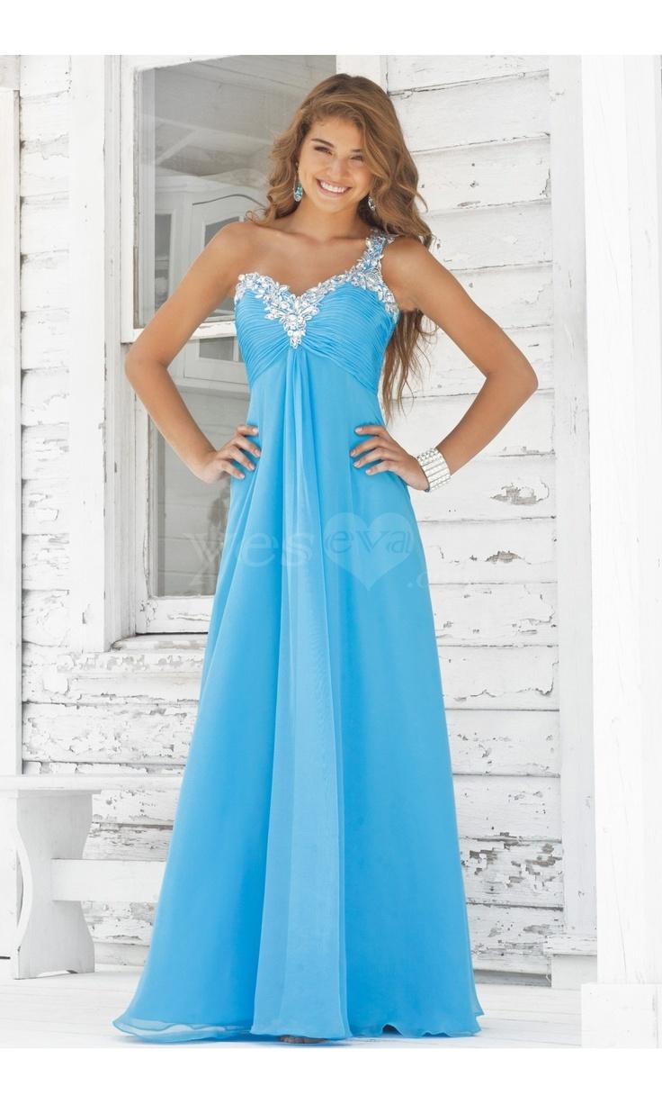 64 best Prom dresses images on Pinterest | Formal prom dresses ...
