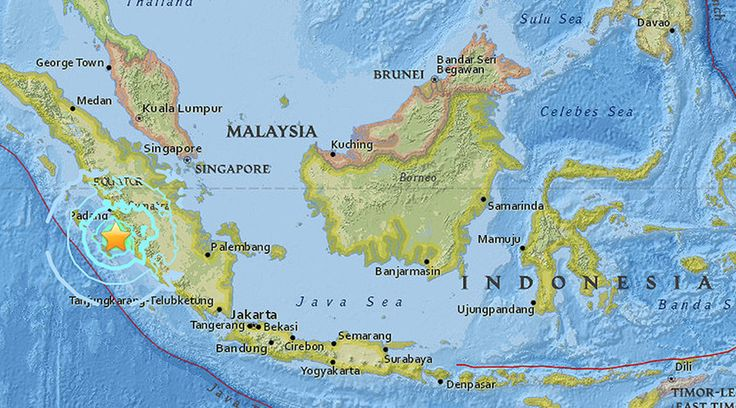 Indonesia Earthquake: At Least 97 People Killed in Aceh Province