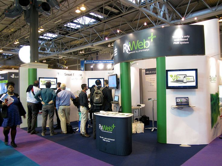 Pharmaceutical Exhibition Stand Design : Best pharma healthcare exhibition stand designs