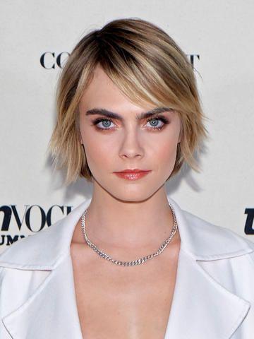 Frisuren Frauen Feines Haar