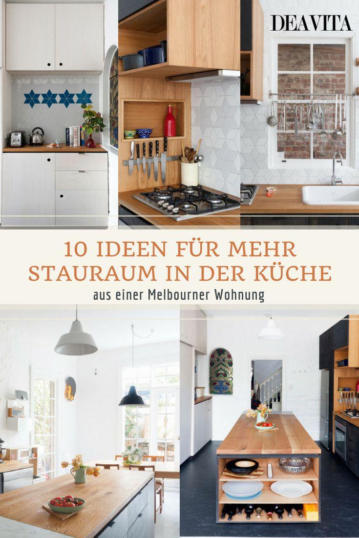 Mejores 546 imágenes de Wohnideen Küche en Pinterest