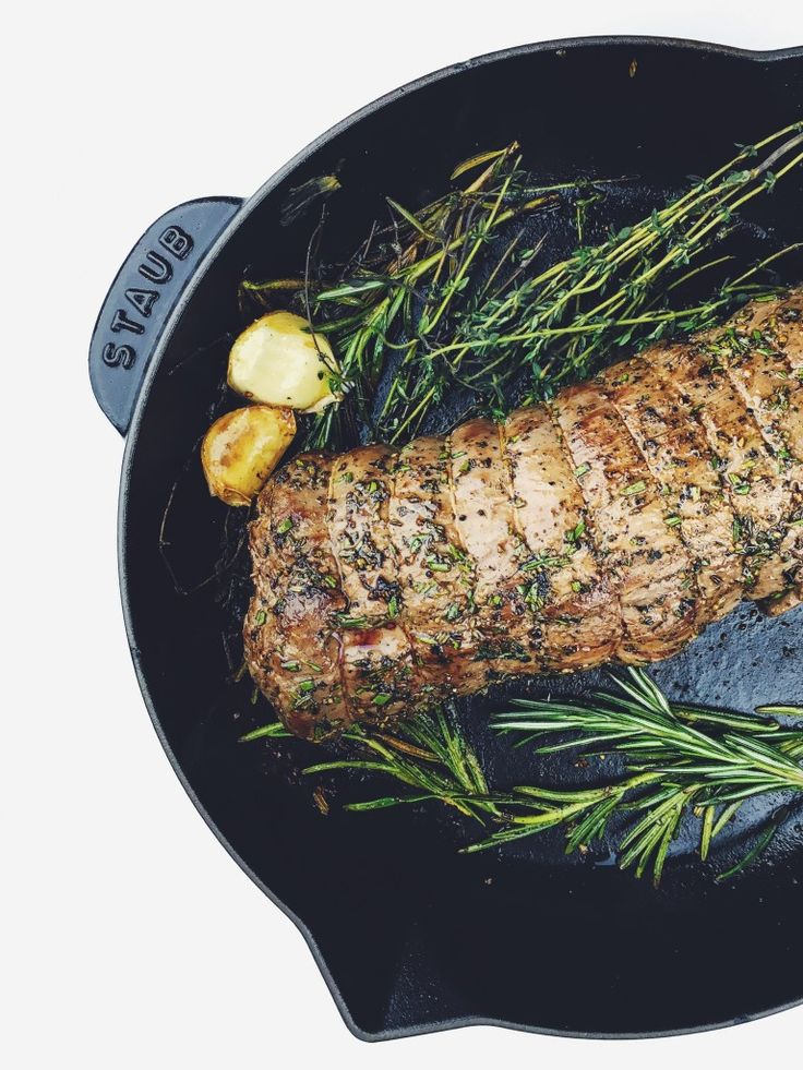 Perfectly Cooked Sous Vide Beef Tenderloin Some would argue that tenderloin is the king of steaks.  I personally prefer fattier cuts like Rib-eye, but tenderloin is always a crowd pleaser and people seem to be impressed by it.  Especially when its cooked perfectly; it will melt in your mouth.  Follow this guide, and you will… Read More »