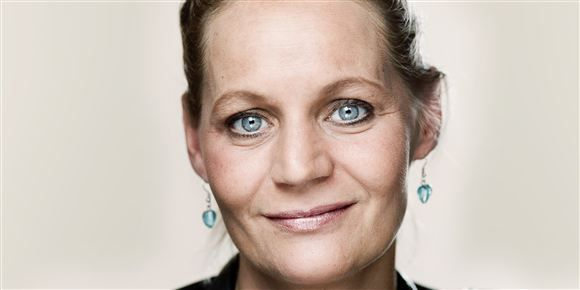 At man dropper de kønsopdelte lønstatistikker vil mindske bureaukratiet for de små virksomheder, som i forvejen har meget at se til, mener ligestillingsordfører for Dansk Folkeparti Karina Adsbøl.