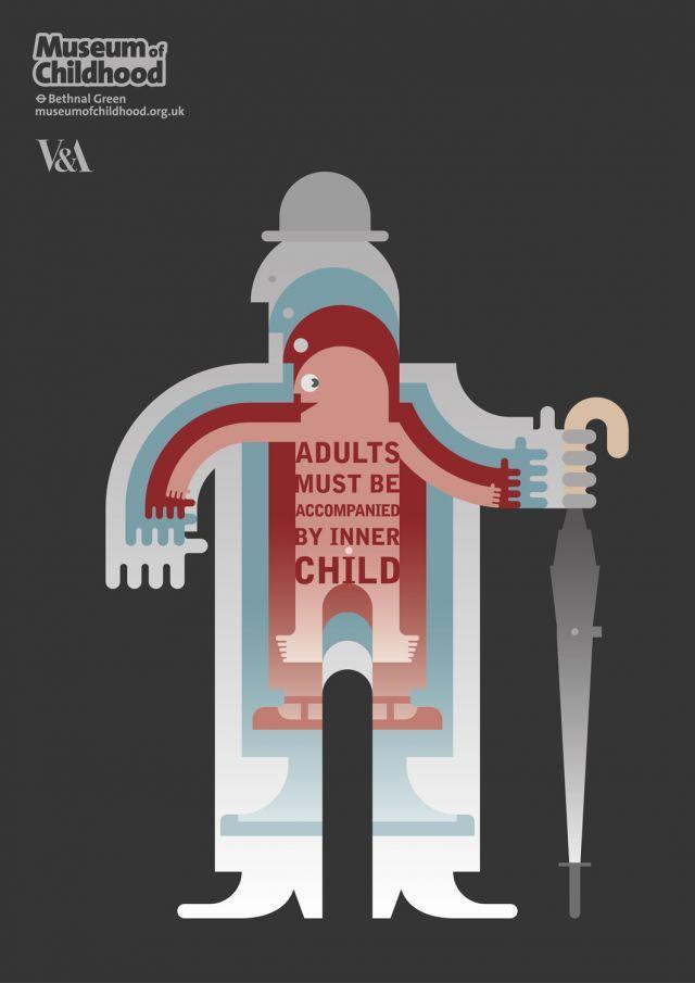 V&A Inner Child | Pâté | makersmgmt.com