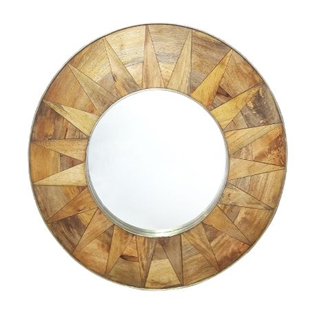 Cortona Mirror 90cm