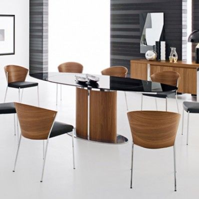 Calligaris Odyssey Extending Oval Glass Table   Modern Contemporary Italian  Furniture from Belvisi Kitchens and Furniture  Cambridge. Best 25  Italian furniture stores ideas on Pinterest   Italian