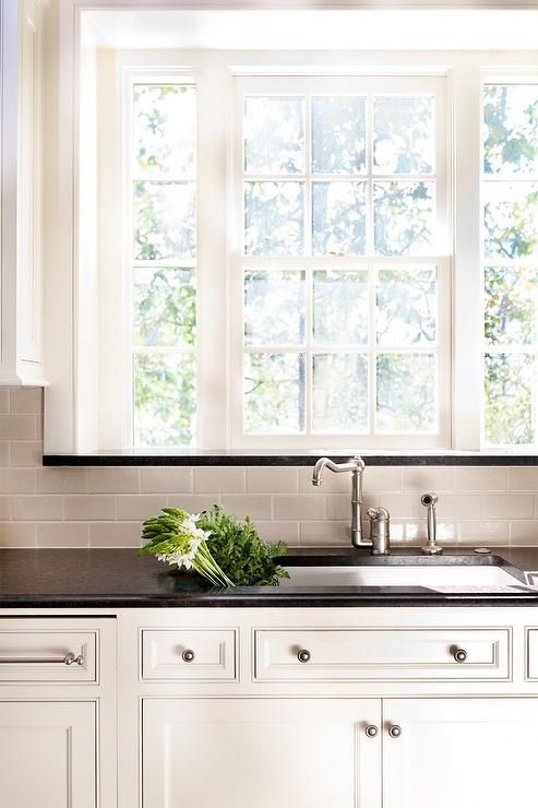 17 Best Images About Kitchen On Pinterest Grey Subway