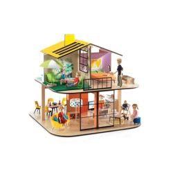 Djeco Colour House