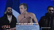 HOTU - Un volontaire pour aller calmer François Fillon ?... | Facebook