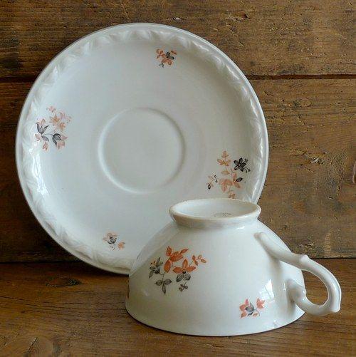 Odpolední čaj ... šapo porcelán