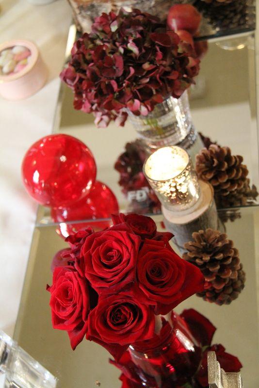 367 best Christmas Weddings Flowers Ideas images on Pinterest