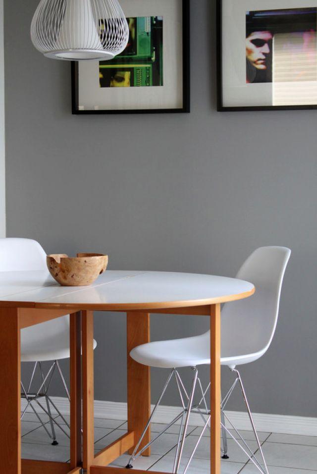 6 Neutros perfectos para tus paredes