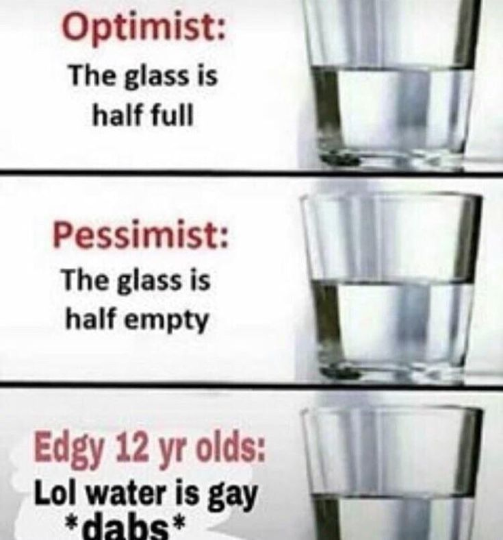 True. Everything is gay in the mind of an edgy 12 yr old