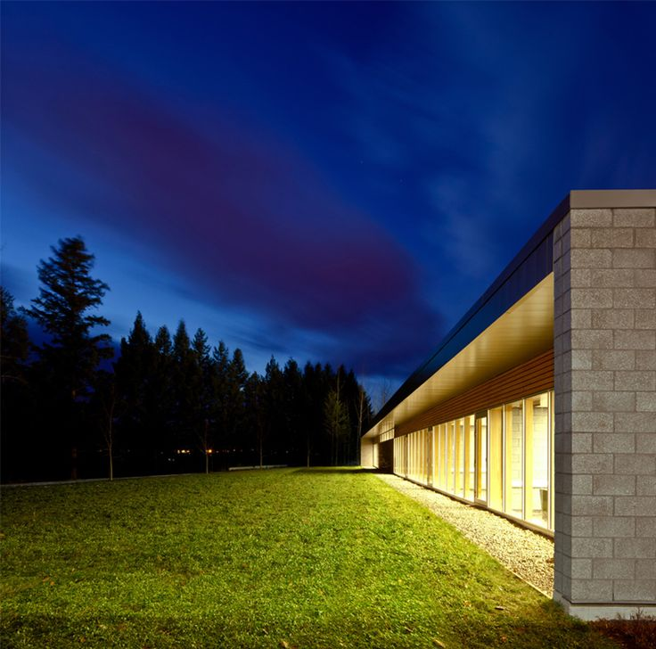 College of New Caledonia Technical Education Centre, Quesnel