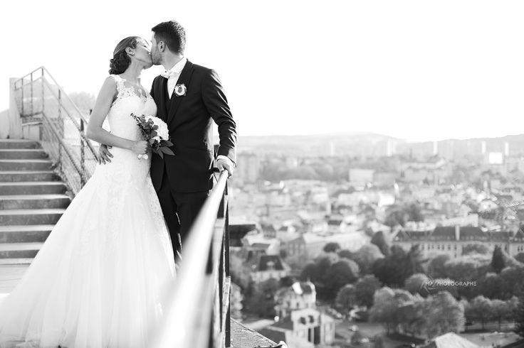 MA Photographe - Mariage Couple - wedding photography