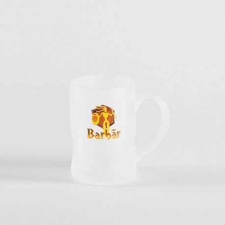 Verre à bière Barbar Verre à bière ed collection