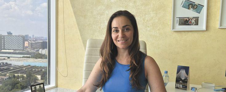 Интервью с Еленой Глуховской — генеральным директором российского представительства Parter.ru