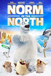 Family Movie Matinee: Norm of the North - Join us for movie matinees all summer long! All ages welcome!  This month we'll be showing Norm of the North (PG) and serving light refreshments!  2:00 PM - 4:00 PM  Aug 8, 2017 -