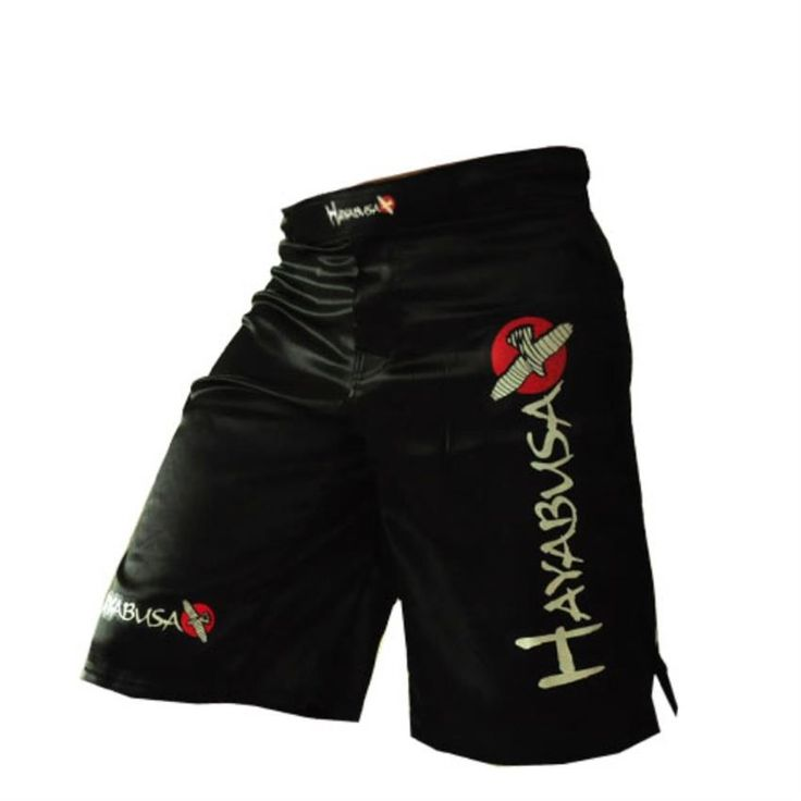 Hommes MMA Short De Boxe Muay Thai Troncs Lutte Pas Cher MMA Kickboxing Shorts Sanda Lutte Pantalon Livraison Gratuite M-3XL Noir Blanc