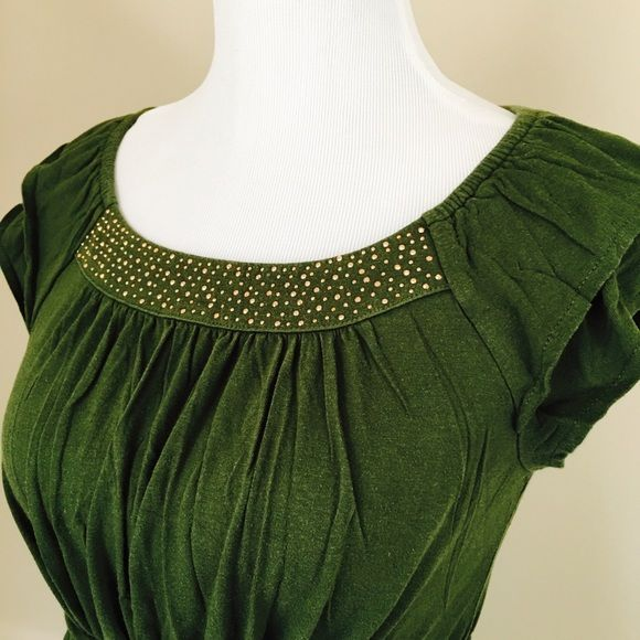 Maternity top Very cute! In good condition. Motherhood Maternity Tops Blouses