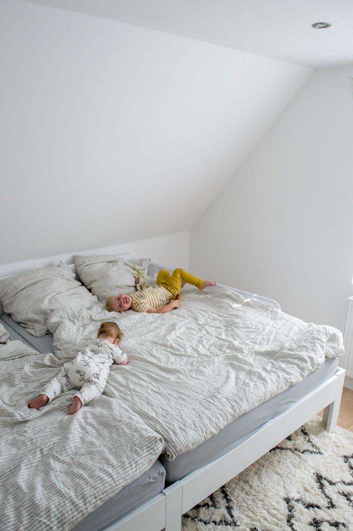 Familienbett Selbst Bauen Bauanleitung Emma Air Matratze Erfahrungen