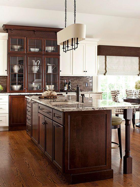 Bhg Kitchen Design Cool Design Inspiration